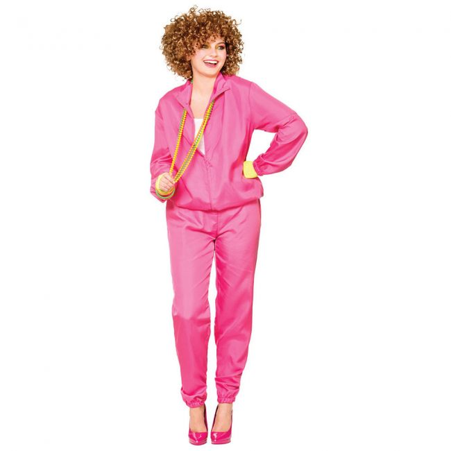 80's Shell Suit (PP065)