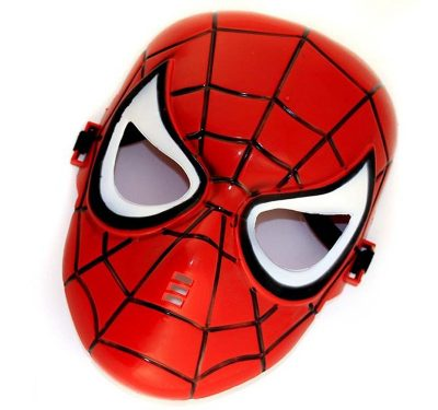 Spiderman Mask (PP05338)