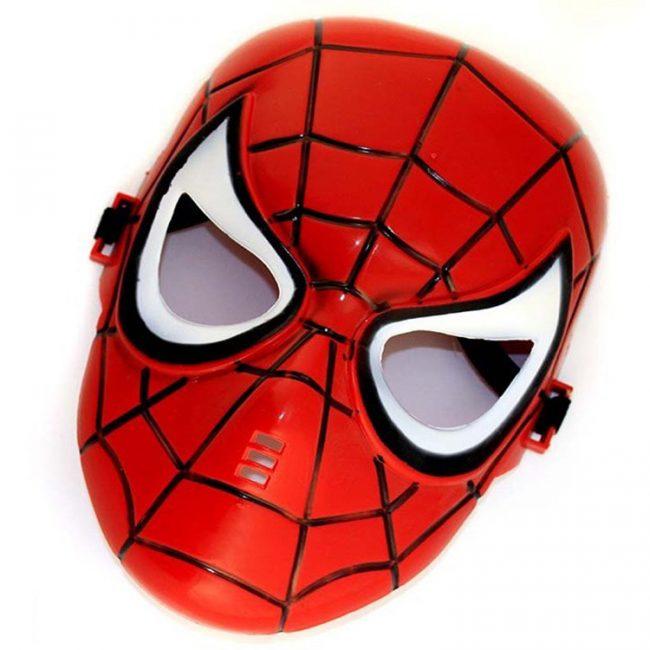 Spiderman Mask (PP05338)