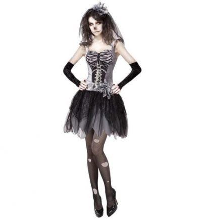 Skeleton Bride (PP03)