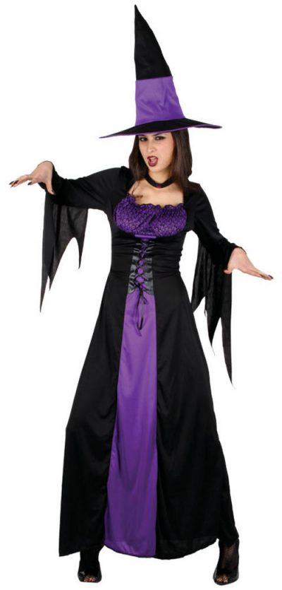 Spellbound Witch (PP07)