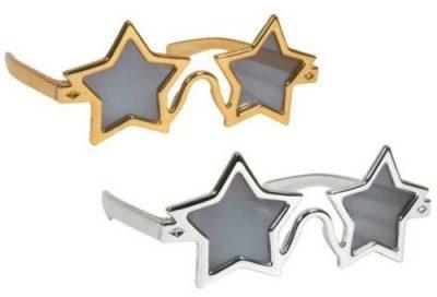 Star Glasses Large (PP08283)