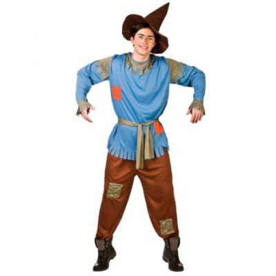 Scarecrow (PP08282)