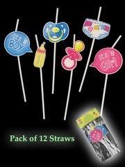 Straws (PP08296)