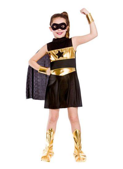 Super Hero Girl (PP08348)