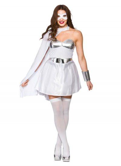 Super Hero White (PP08337)