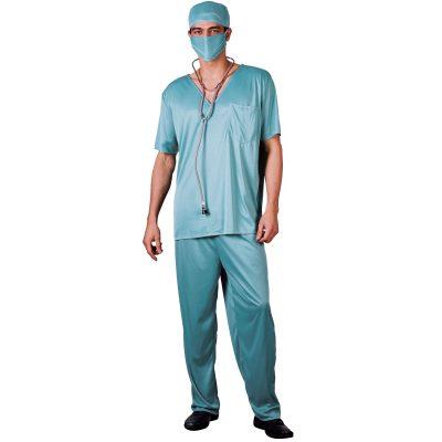 Surgeon E R (PP08255)