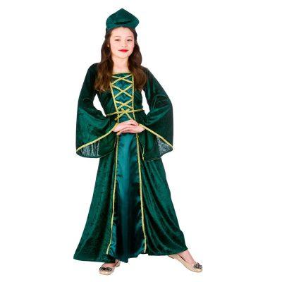 Tudor Girl (PP08278)