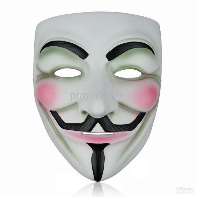 Vendetta Mask (PP05375)