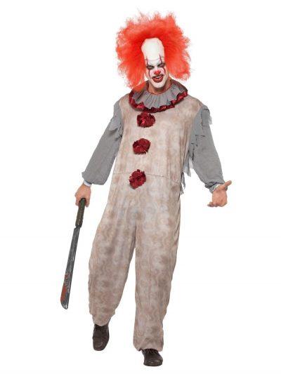 Vintage Clown (PP0102)