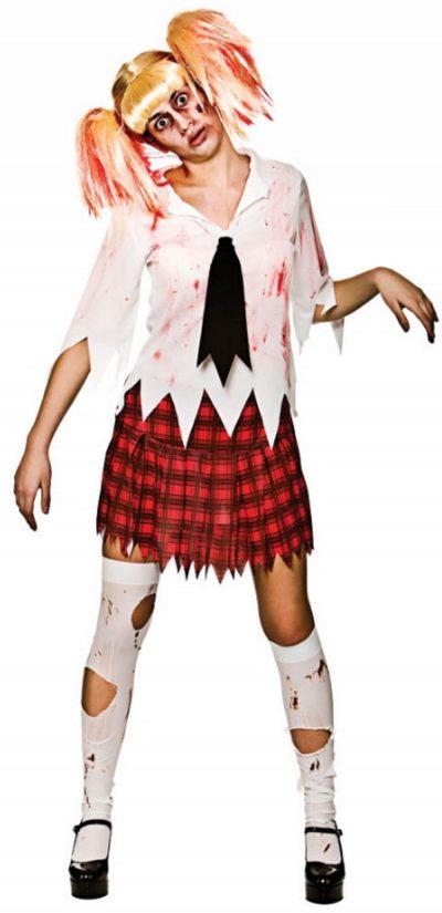 Zombie Student (PP09)