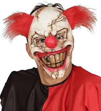 Killer Clown (PP0108)