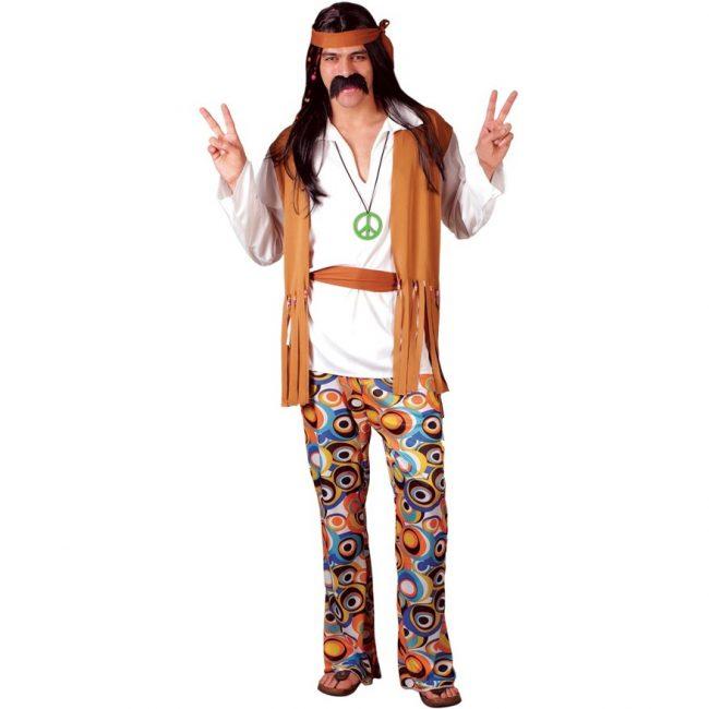 Hippie Woodstock (PP08356)