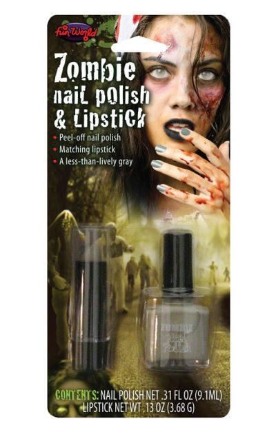 Zombie Nail and Polish (PP05224)