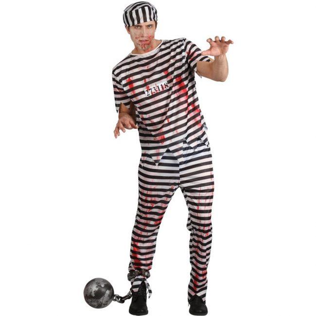 Zombie Convict (PP08288)