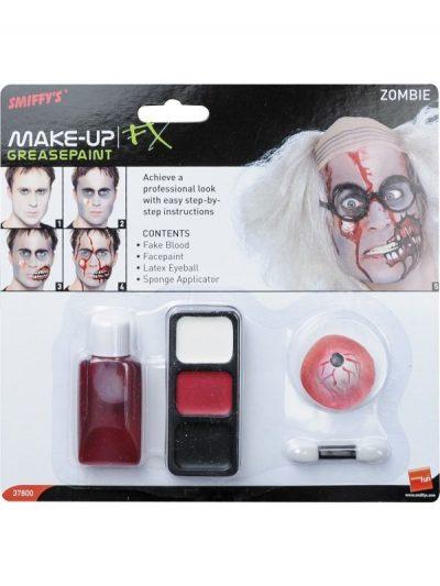 Zombie Make Up Kit (PP05173)