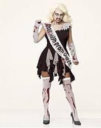 Zombie Prom Queen (PP0883)