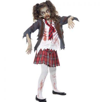 Zombie School Girl (PP08258)